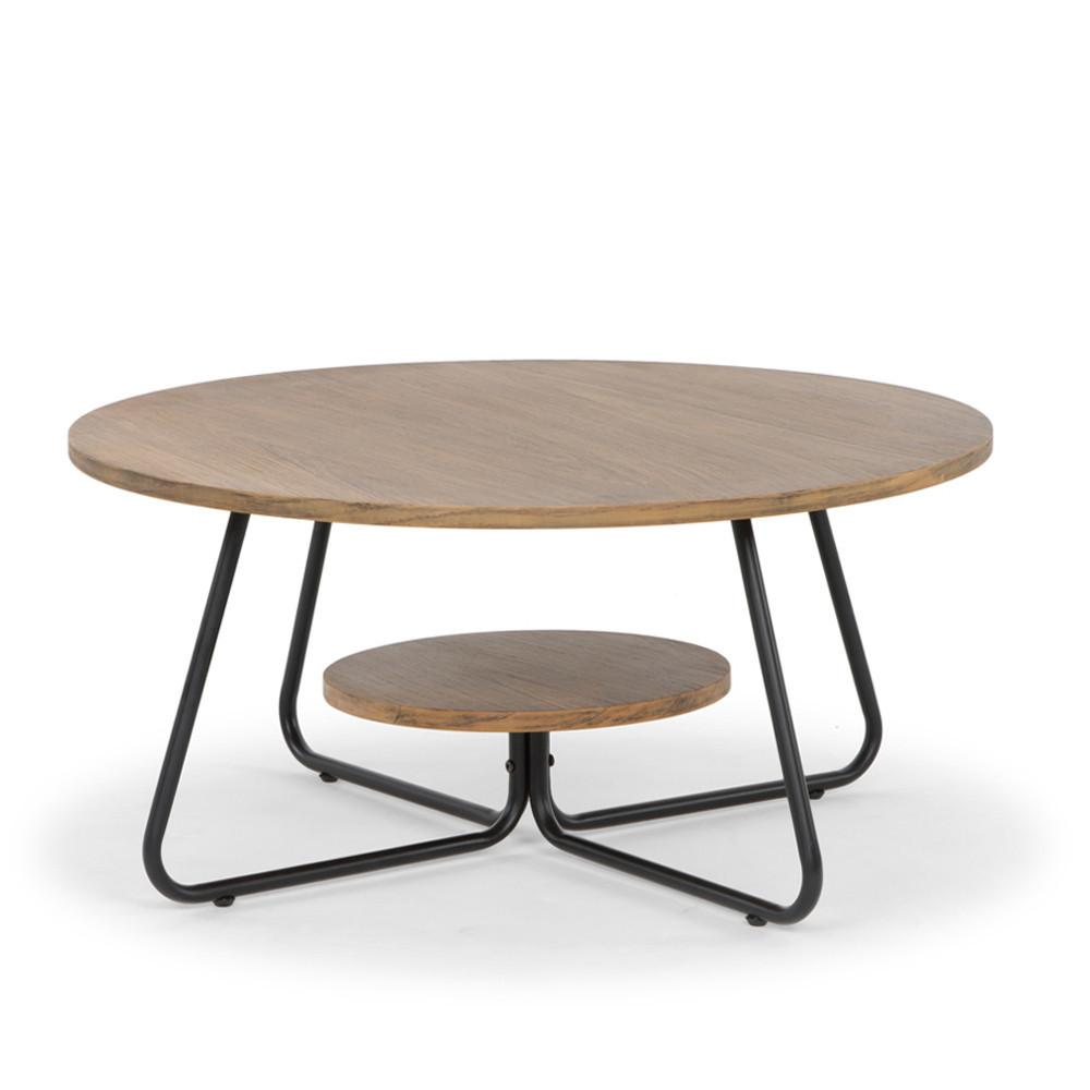 Low Coffee Table Trend