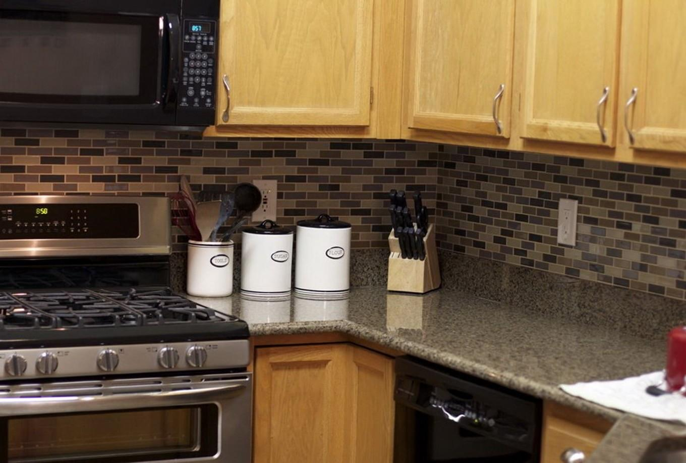 Low Cost Countertop Options Cool Cheap Kitchen