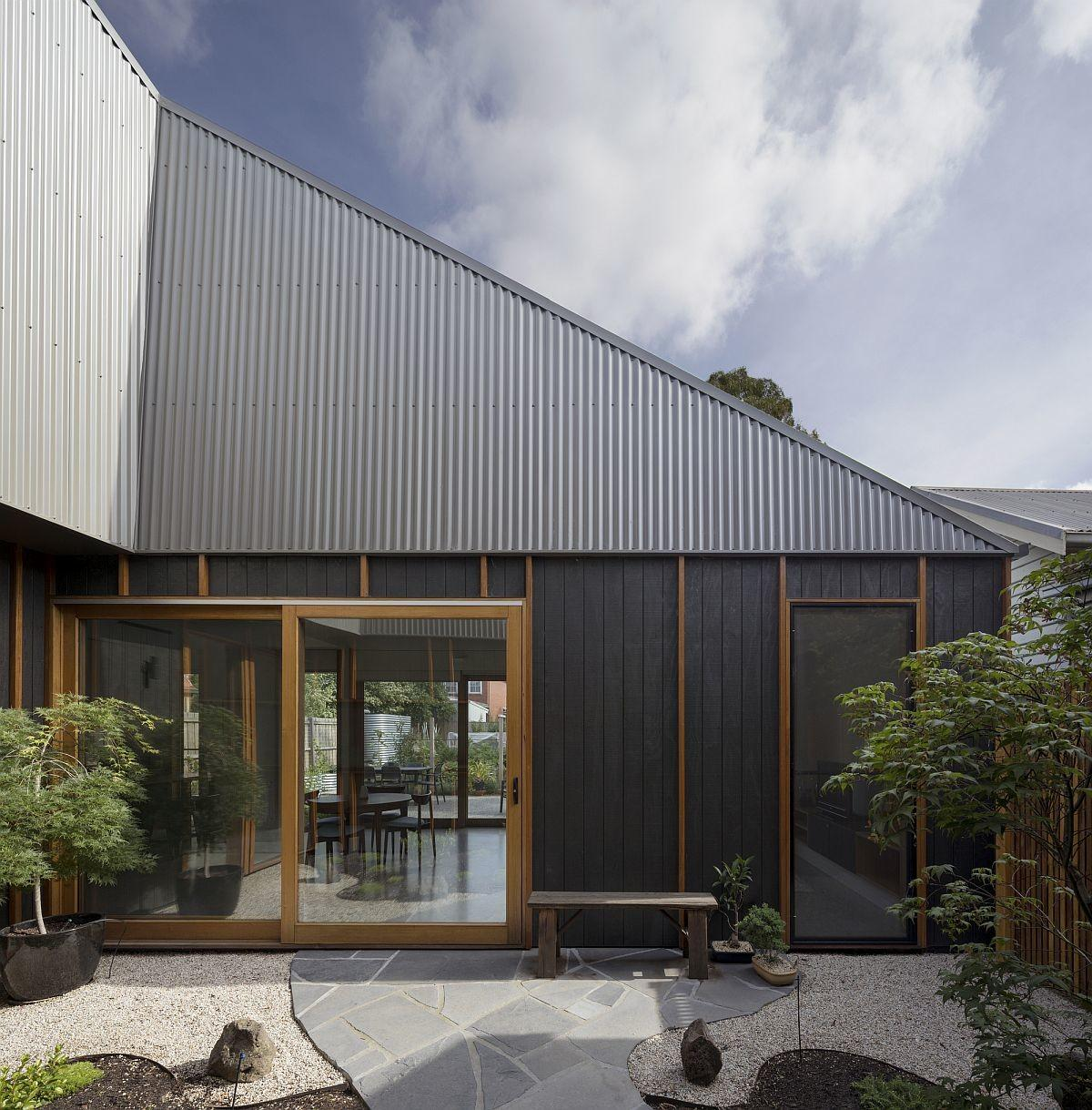 Low Cost Family Home Melbourne Suburb Polished