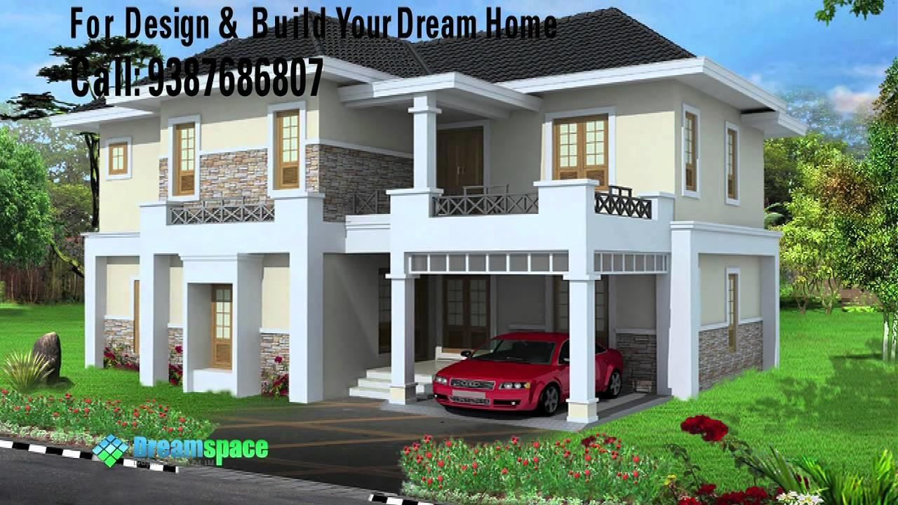 Low Cost Home Building Housing