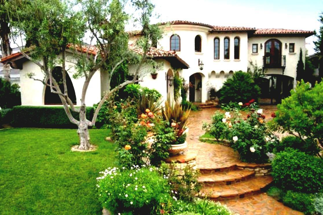 Low Maintenance Landscaping Ideas Ranch House Front