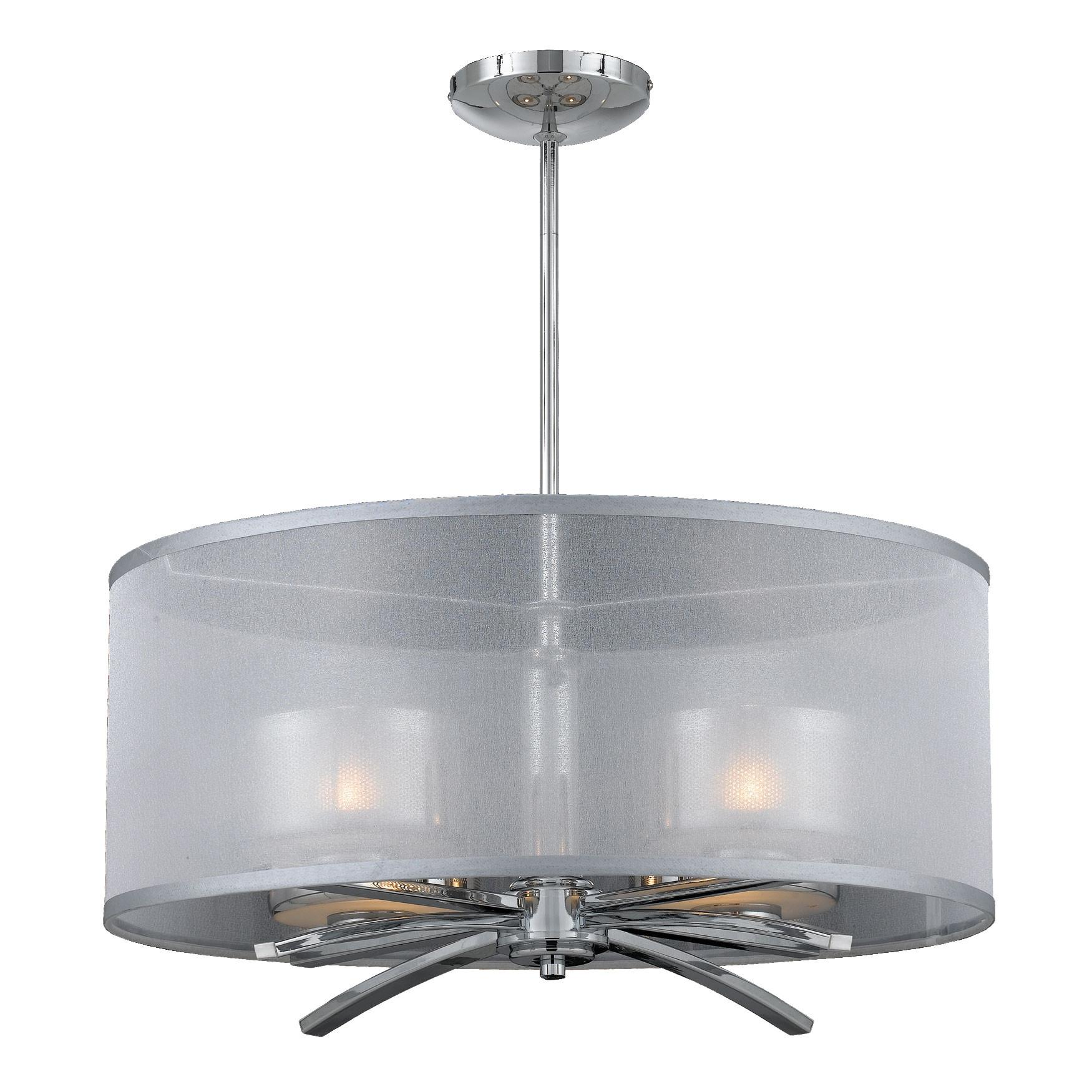 Lumenno Bodorlo Light Drum Pendant