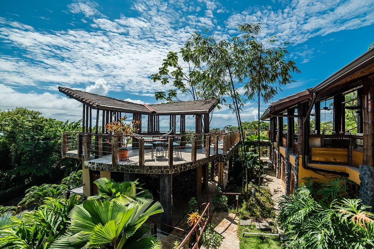 Luxe Treehouse Costa Rica Luxury Retreats Magazine