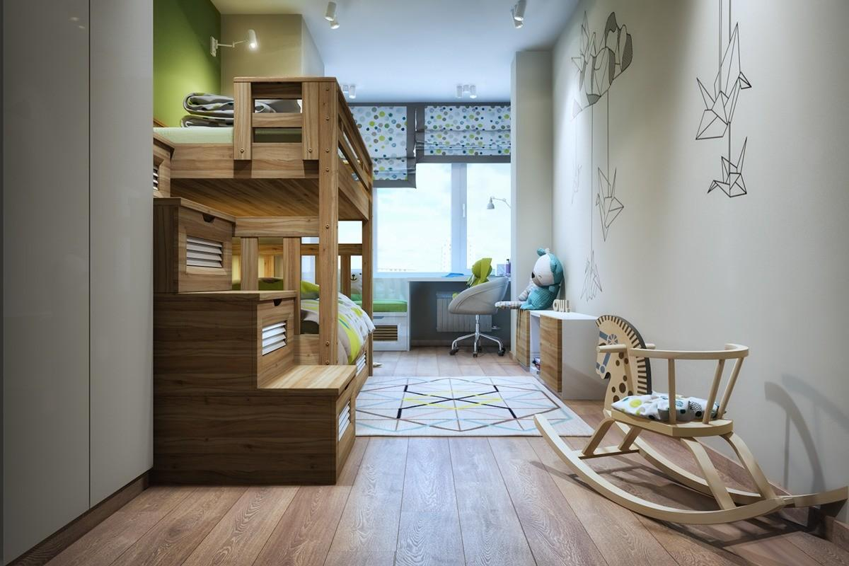 Luxury Apartment Interior Designs Young Couples