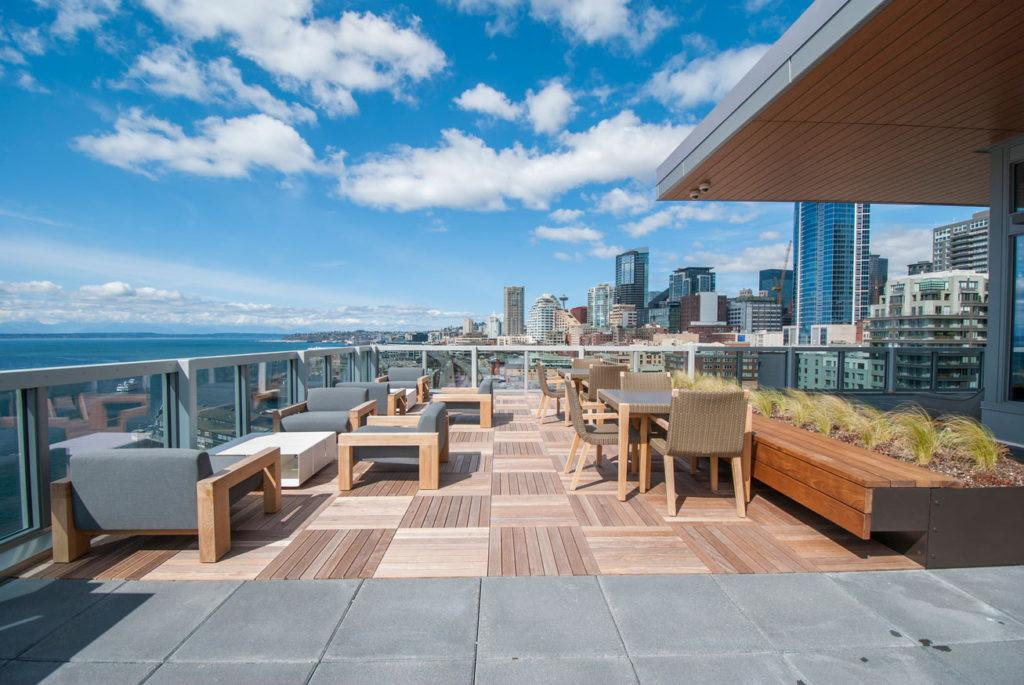 Luxury Apartments Downtown Seattle Home Design