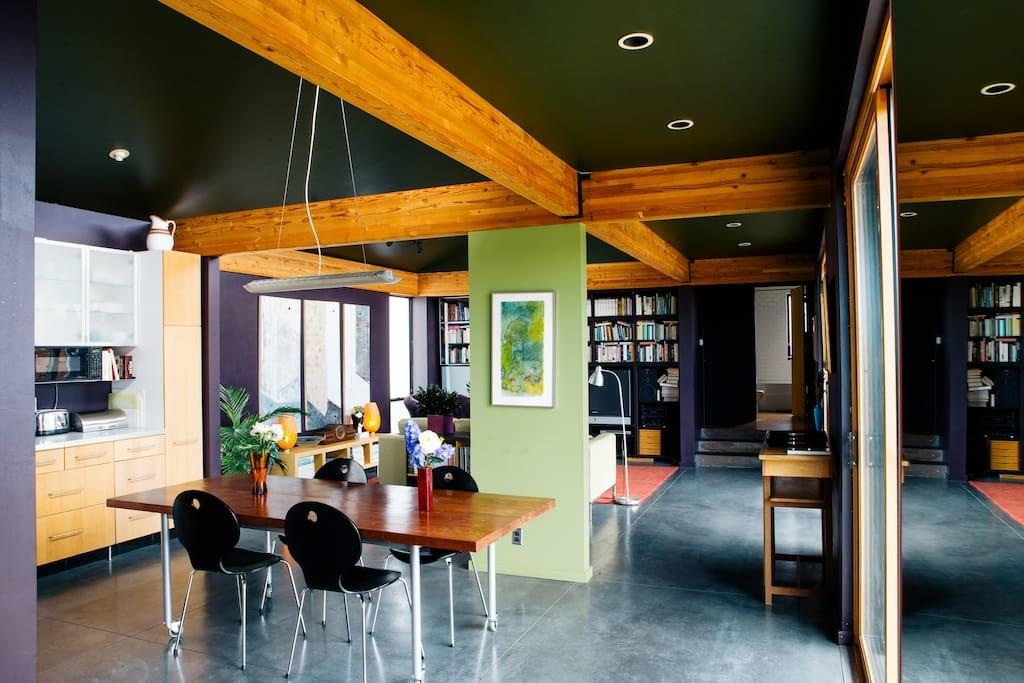 Luxury Apt Downtown West Seattle Apartments Rent