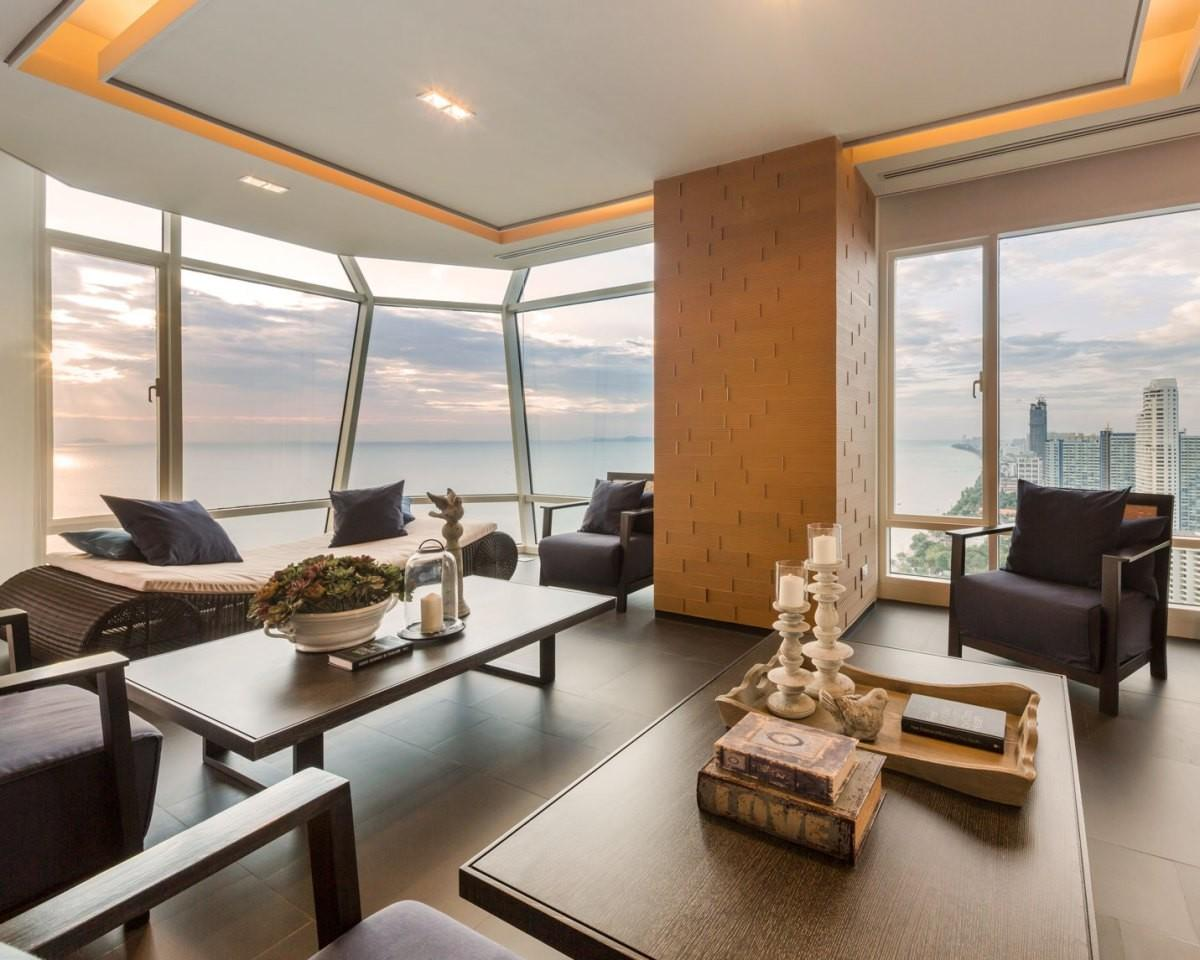 Luxury Beachfront Condo Development Pattaya