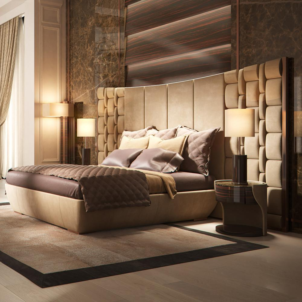 Luxury Beds Exclusive Designer High End Bedrooms
