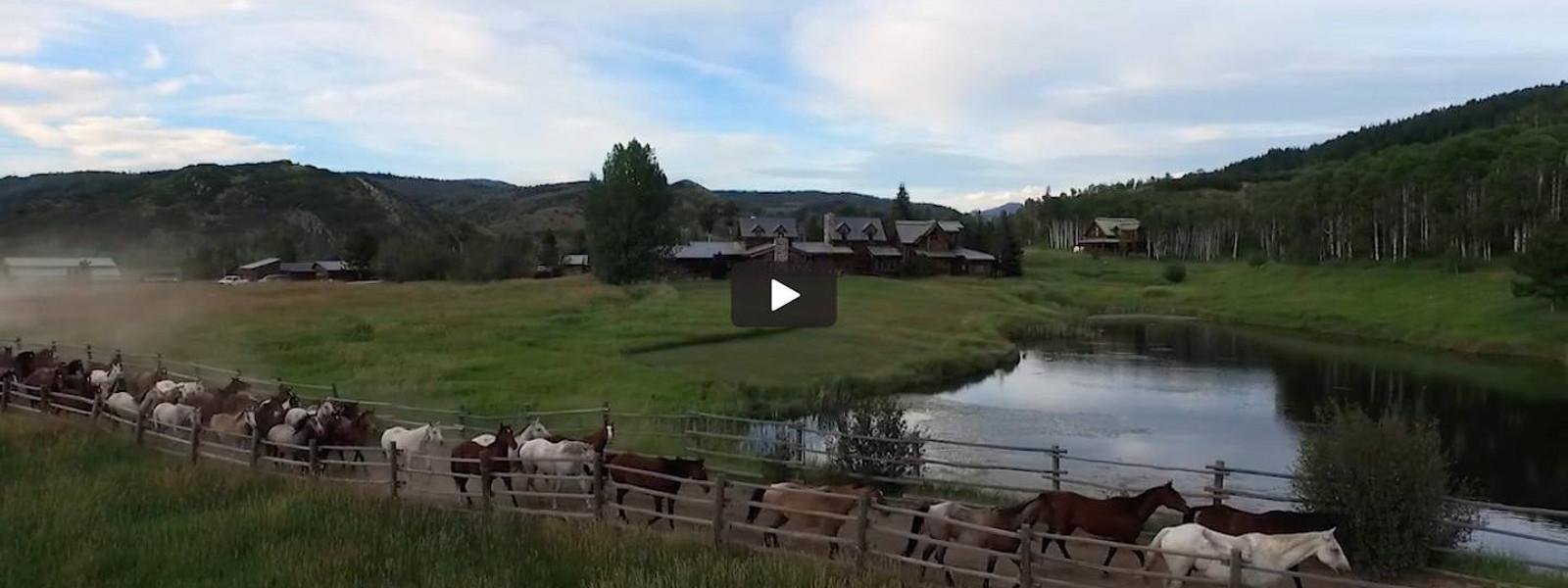 Luxury Colorado Resort Relais Chateaux Vacation