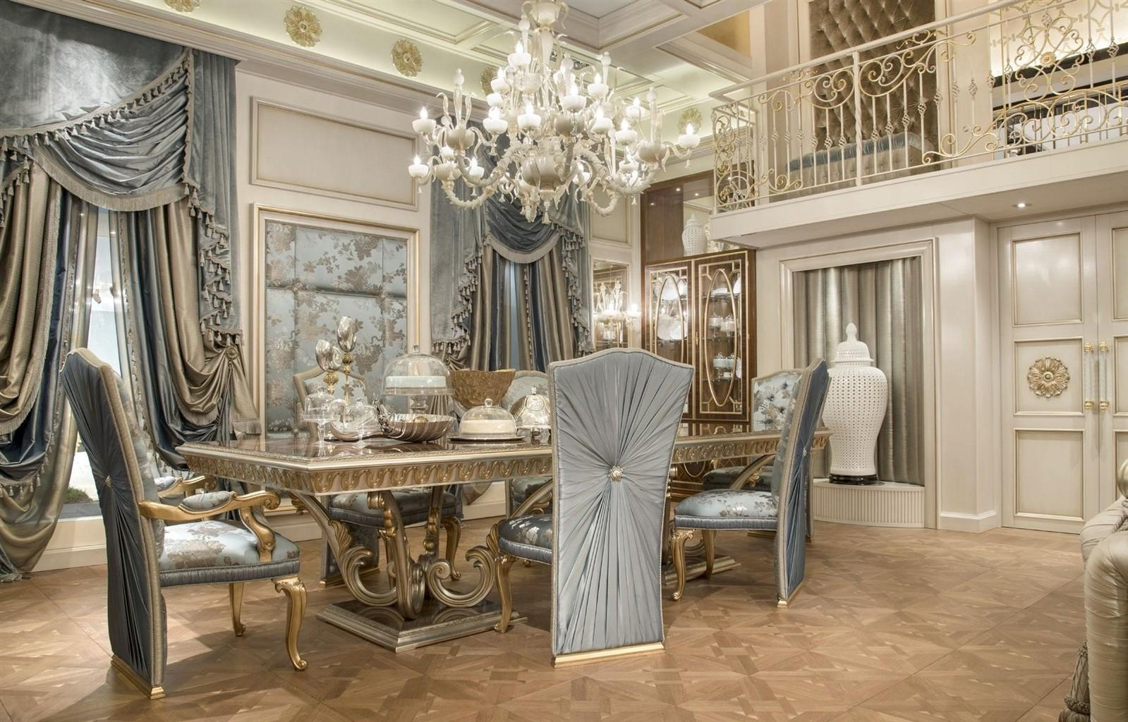 Luxury Dining Furniture Furnishings 227