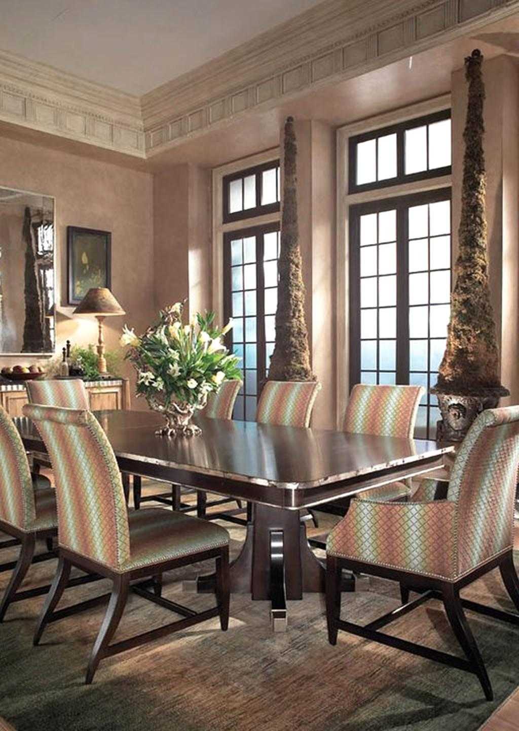 Luxury Dining Room Furniture Design Swaim High Point