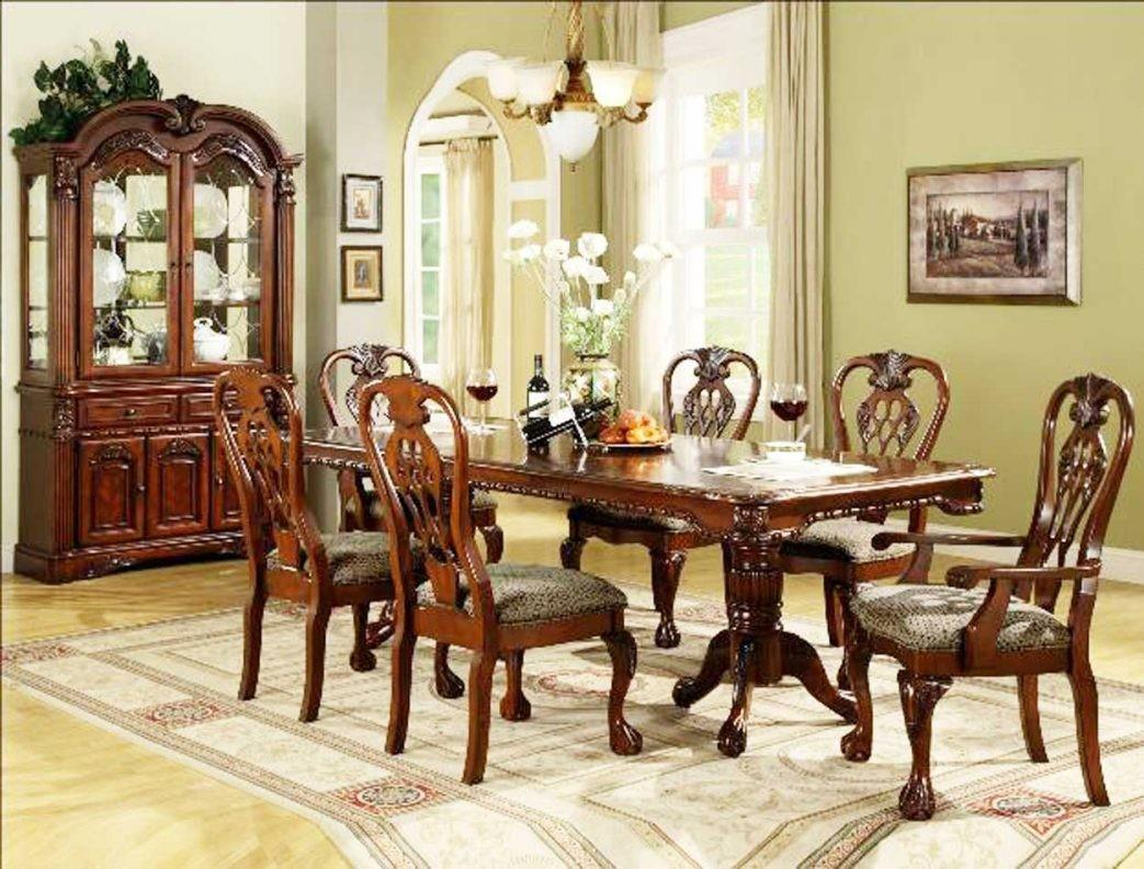 Luxury Dining Room Sets Createfullcircle
