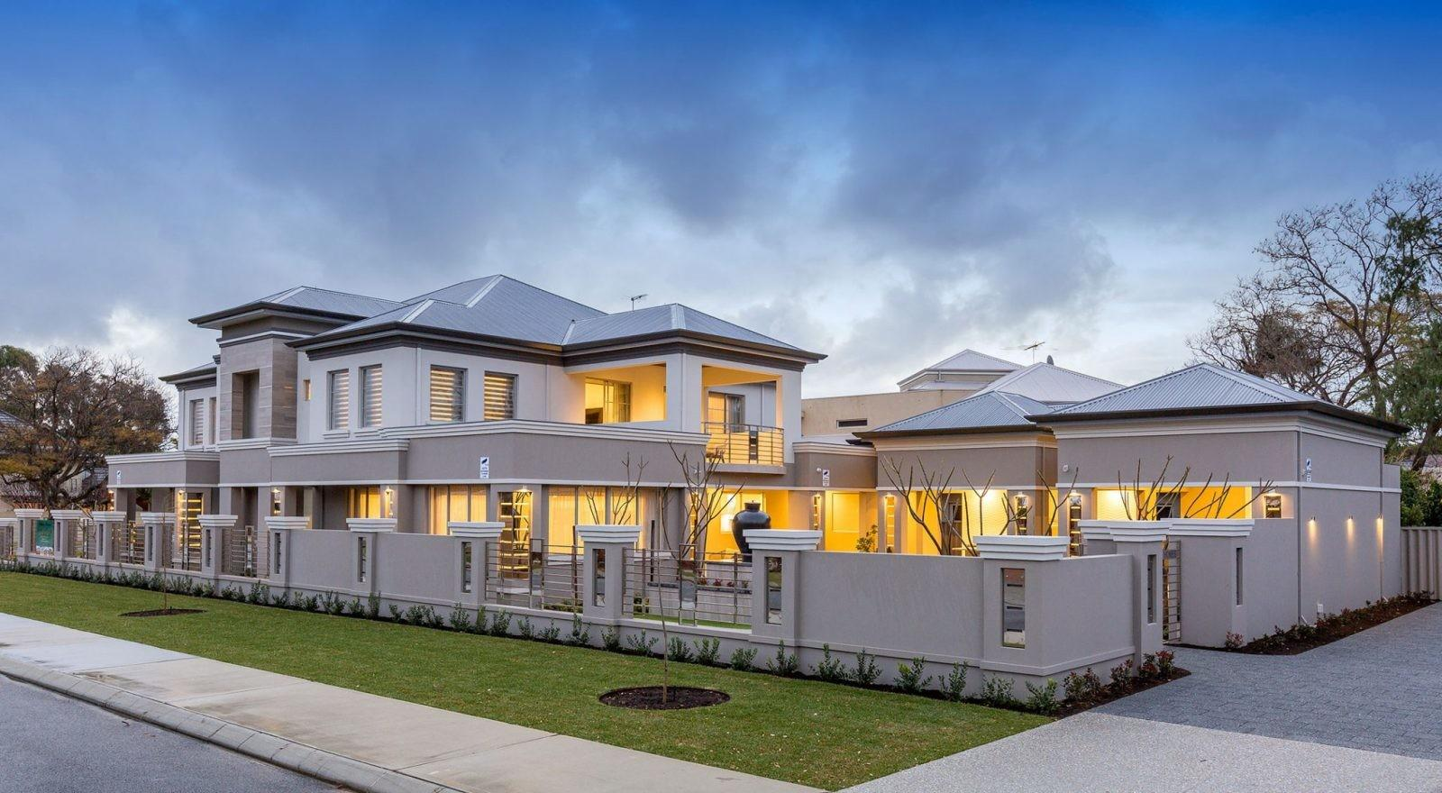 Luxury Display Homes Perth See Our Showcase