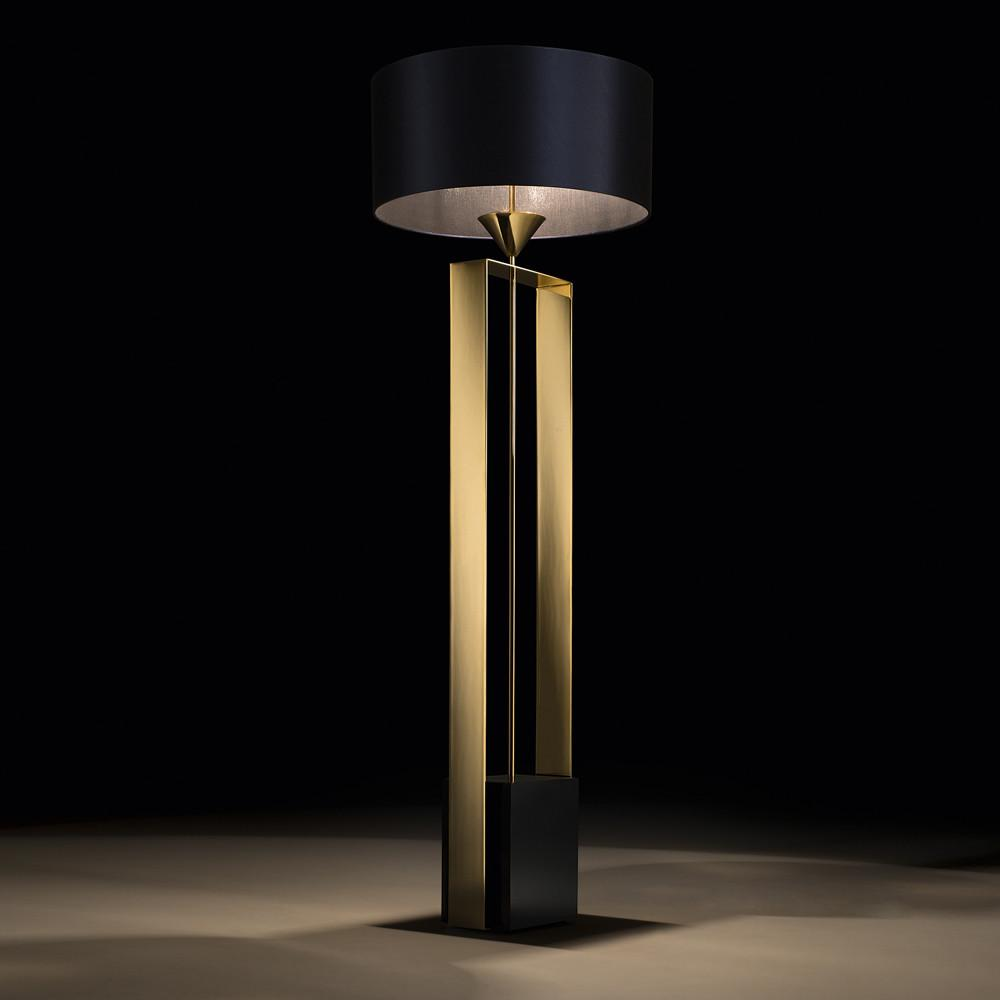 Luxury Floor Lamps Exclusive High End Designer