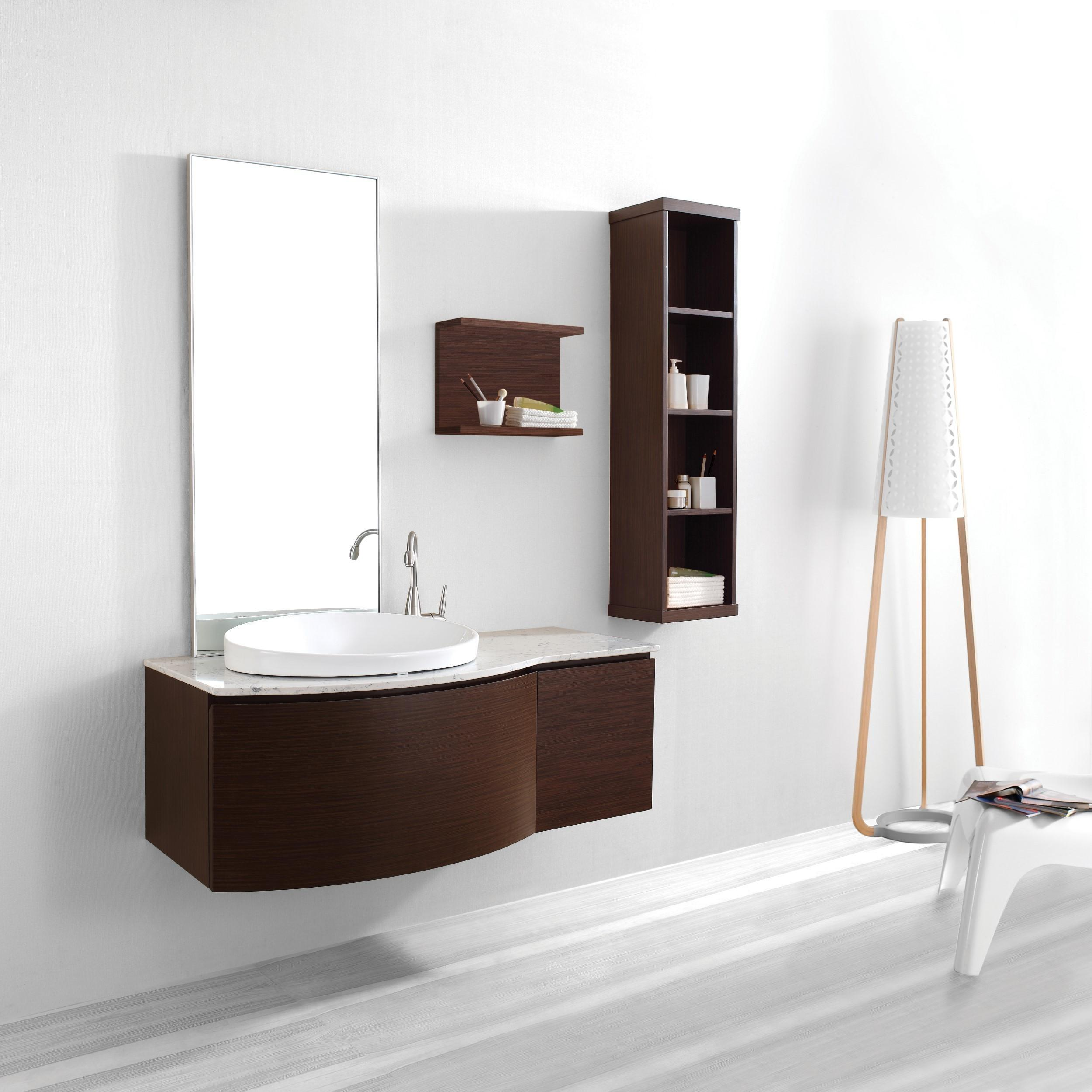 Luxury High End Bathroom Vanities Maverick Mustang