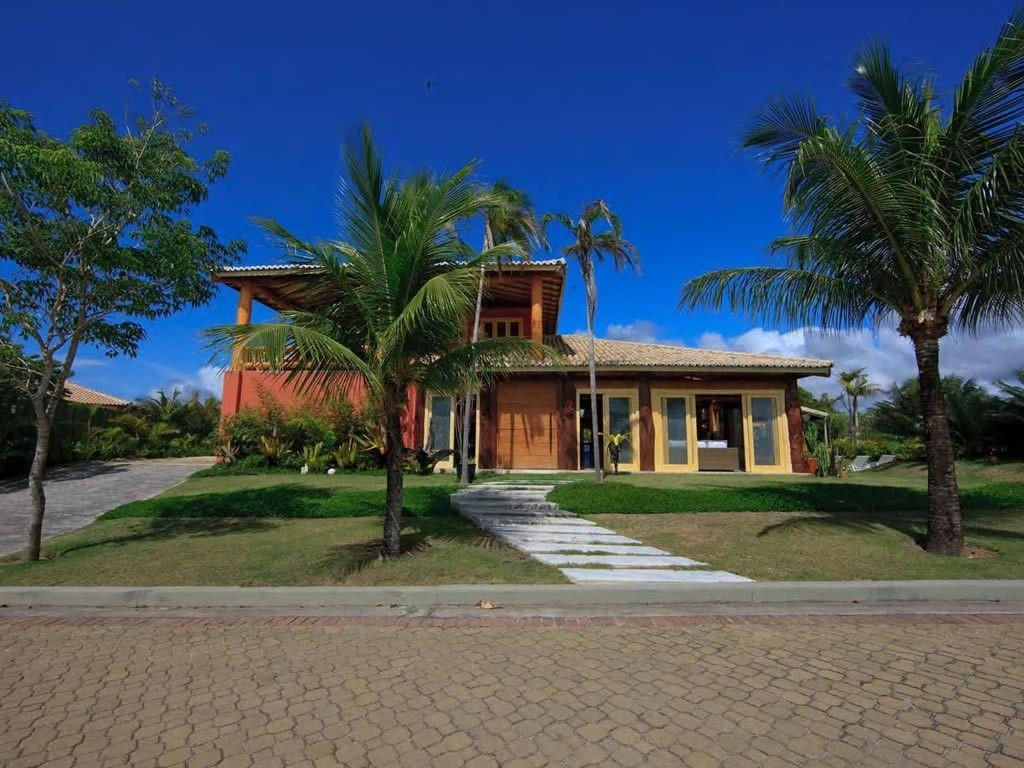 Luxury House Suites Best Homeaway Trancoso