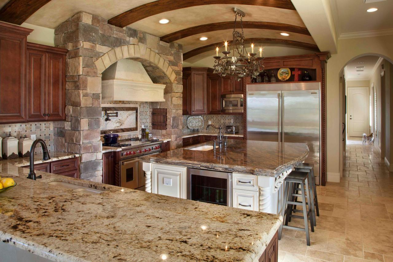 Luxury Kitchen Design Ideas Tips