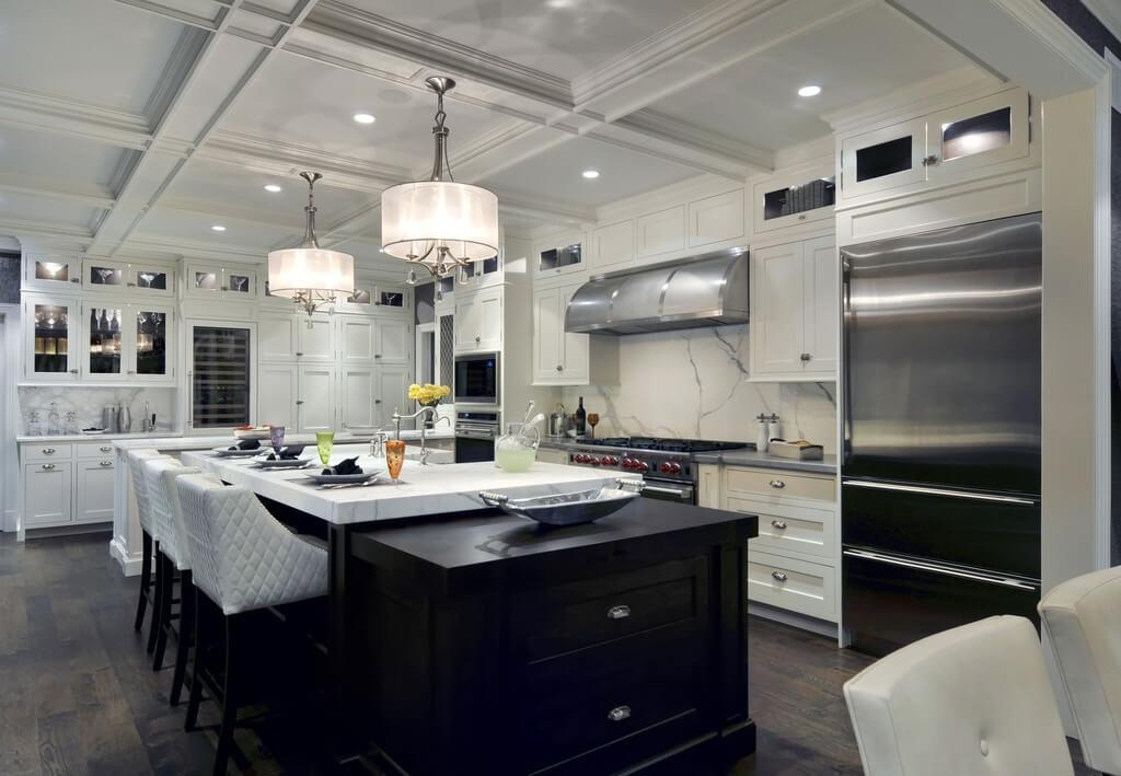 Luxury Kitchens Cost More Than 100 000 Incredible