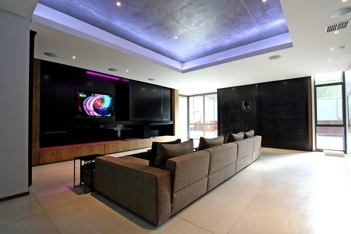 Luxury Large Contemporary House Room Home