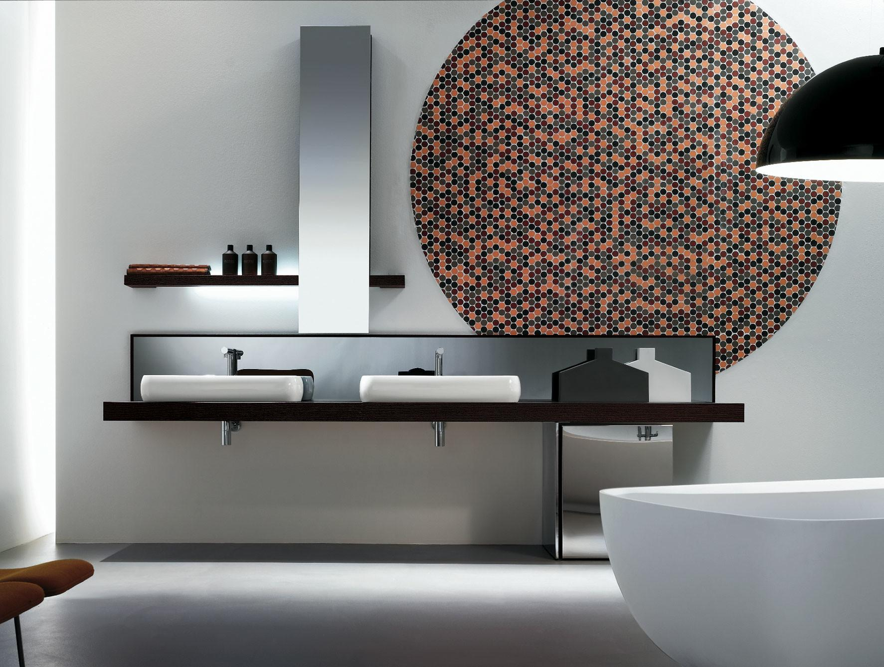 Luxury Look High End Bathroom Vanities