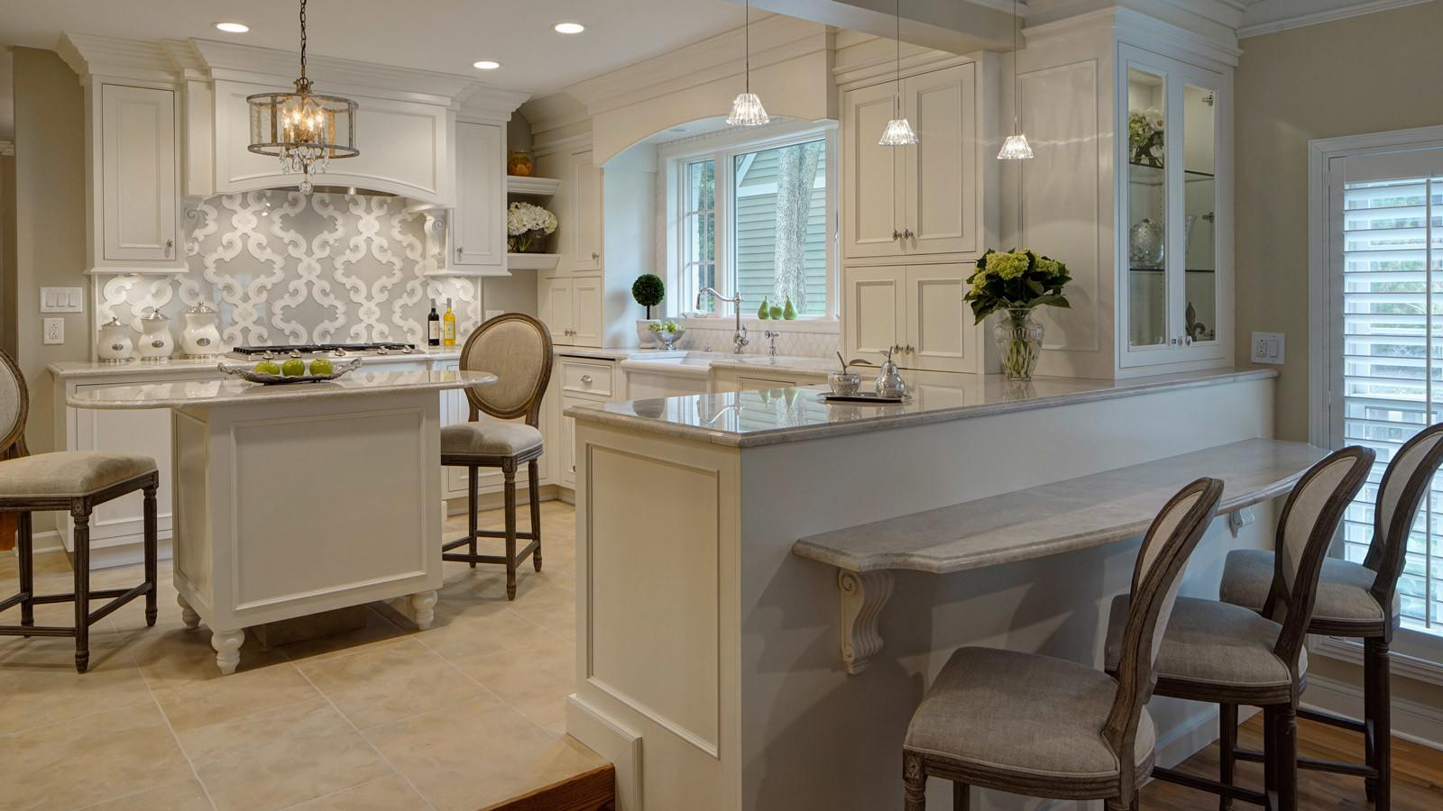 Luxury Meets Character Timeless Kitchen Design Drury