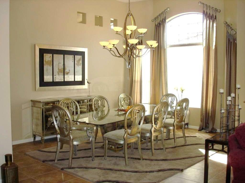 Luxury Modern Dining Room Victorian Style