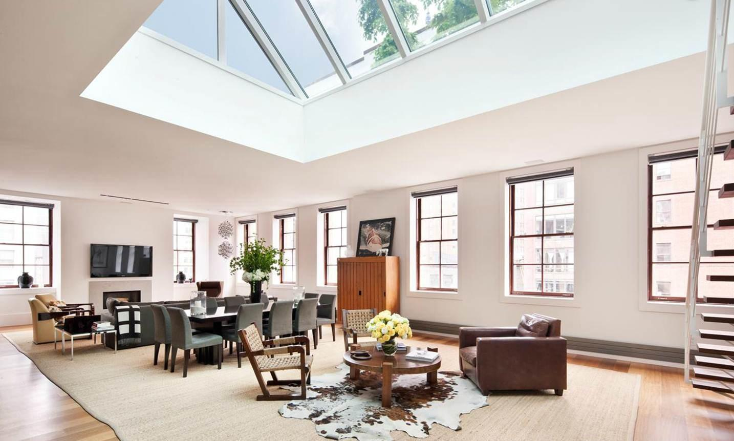 Luxury New York Penthouse Apartments Things