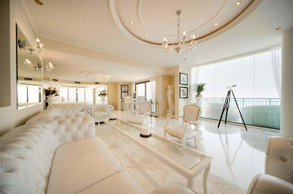 Luxury Penthouse Living Reaches New Heights Malta