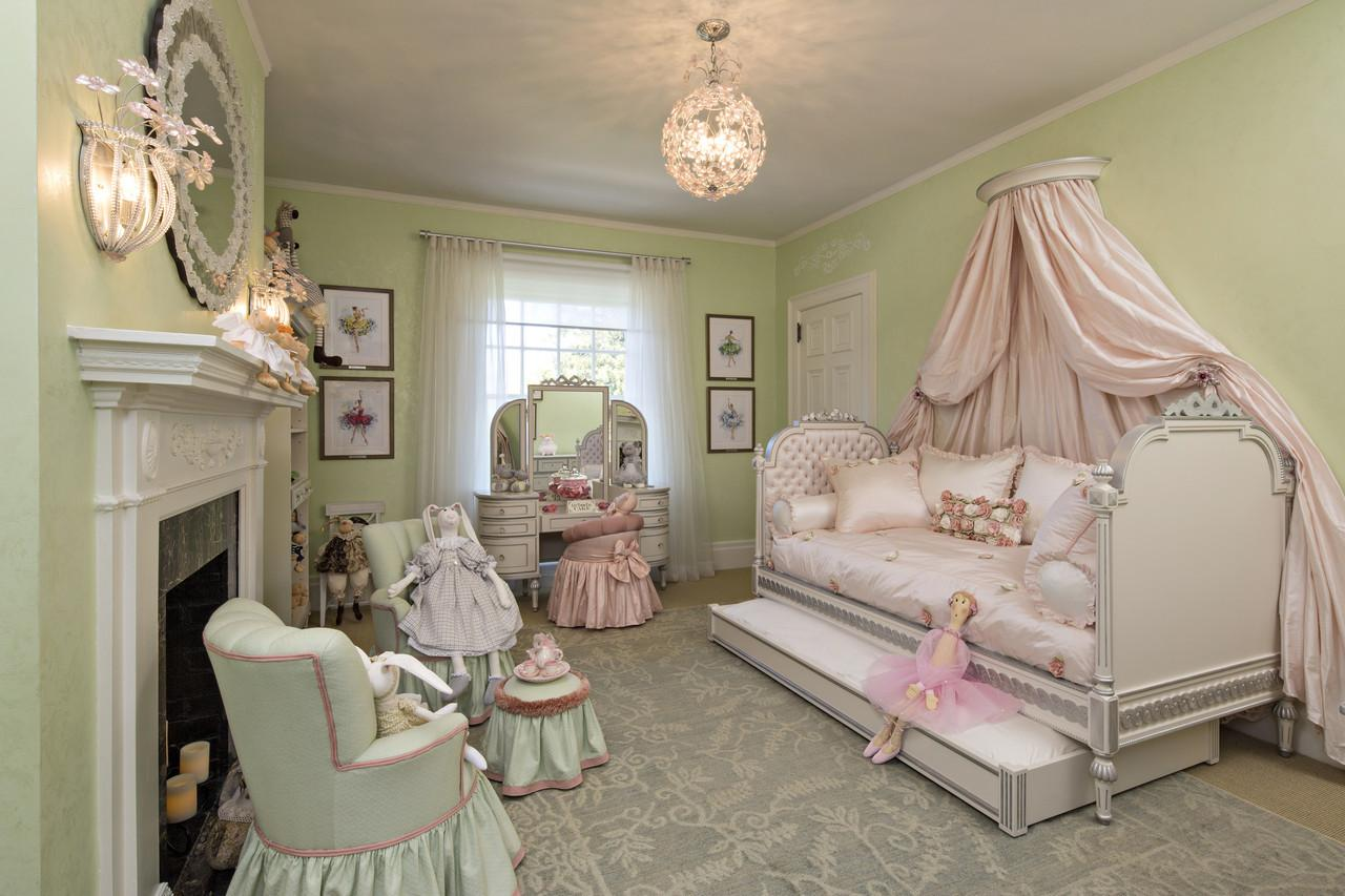 Luxury Princess Bedroom Ideas Interior Design