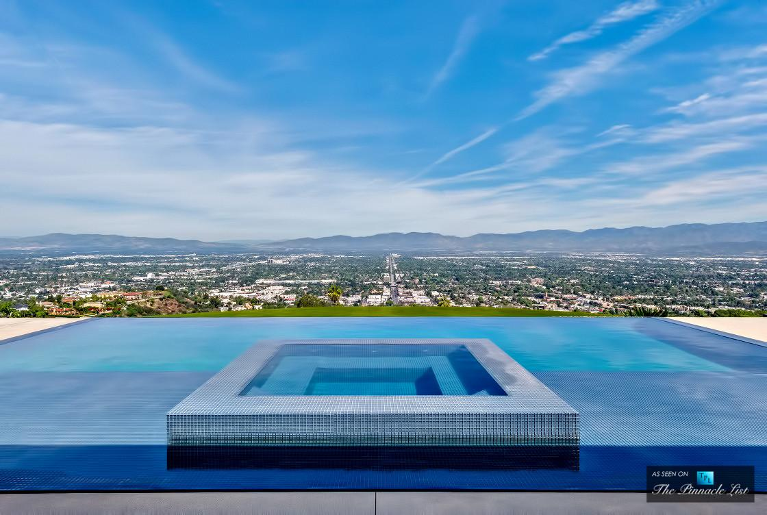 Luxury Residence Mulholland Beverly Hills