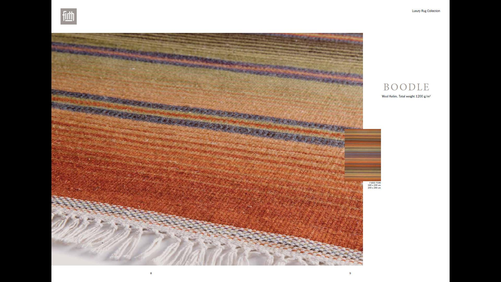 Luxury Rug Collection Firthcarpets