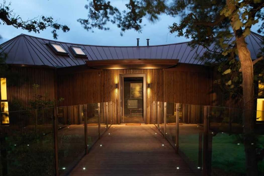 Luxury Treehouse Holiday Accommodation New Forest