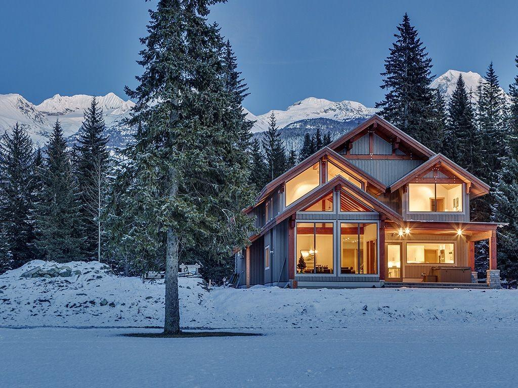 Luxury Vacation Home Whistler Holiday Rental Vip