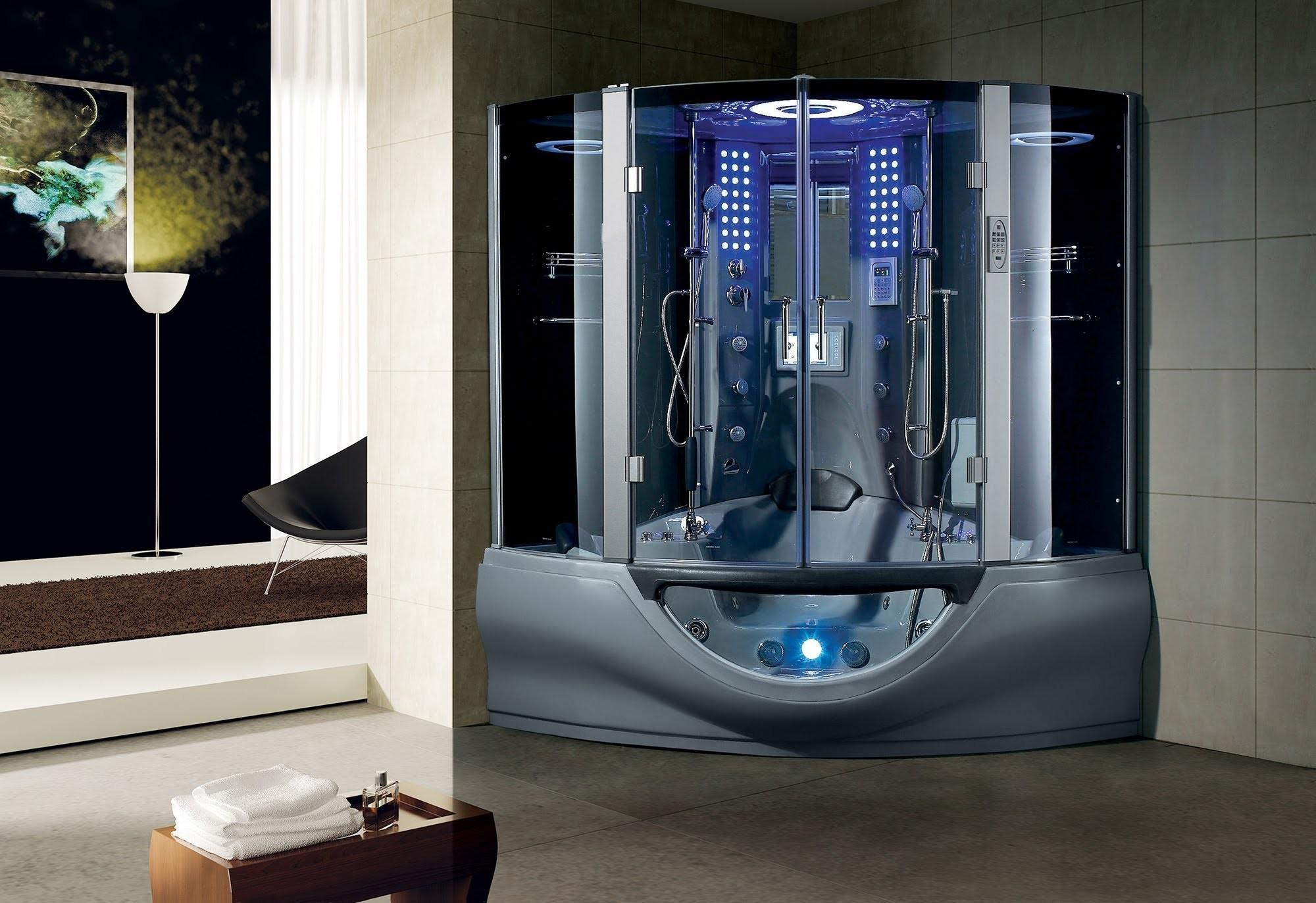 Luxury Valencia Steam Shower Mayabath