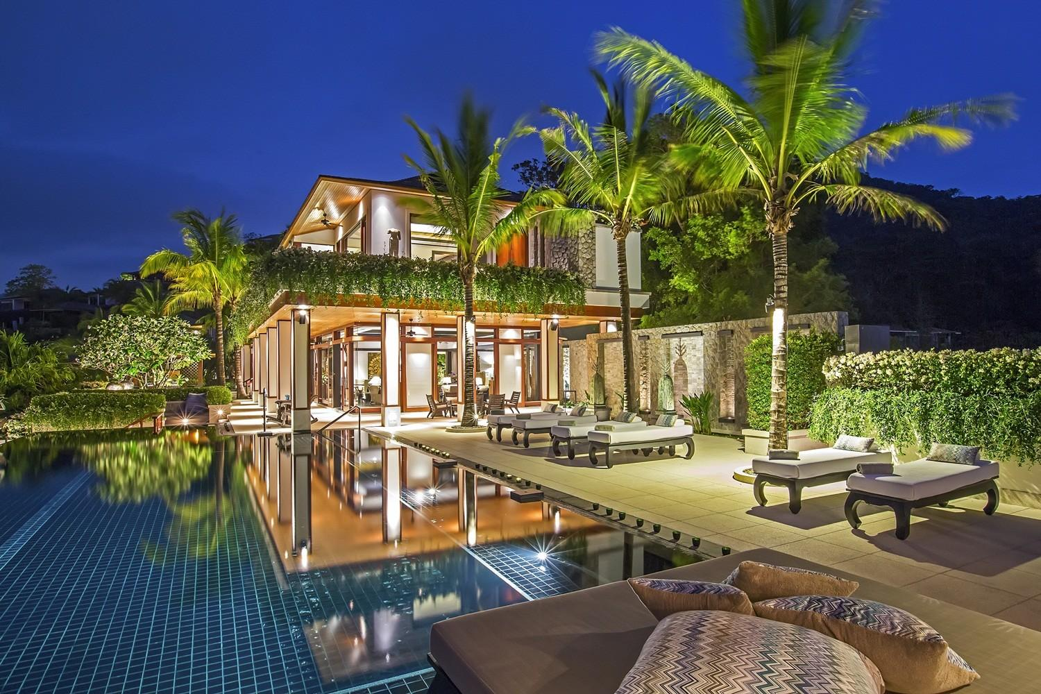 Luxury Villa Rentals Asia Inspired Our Top