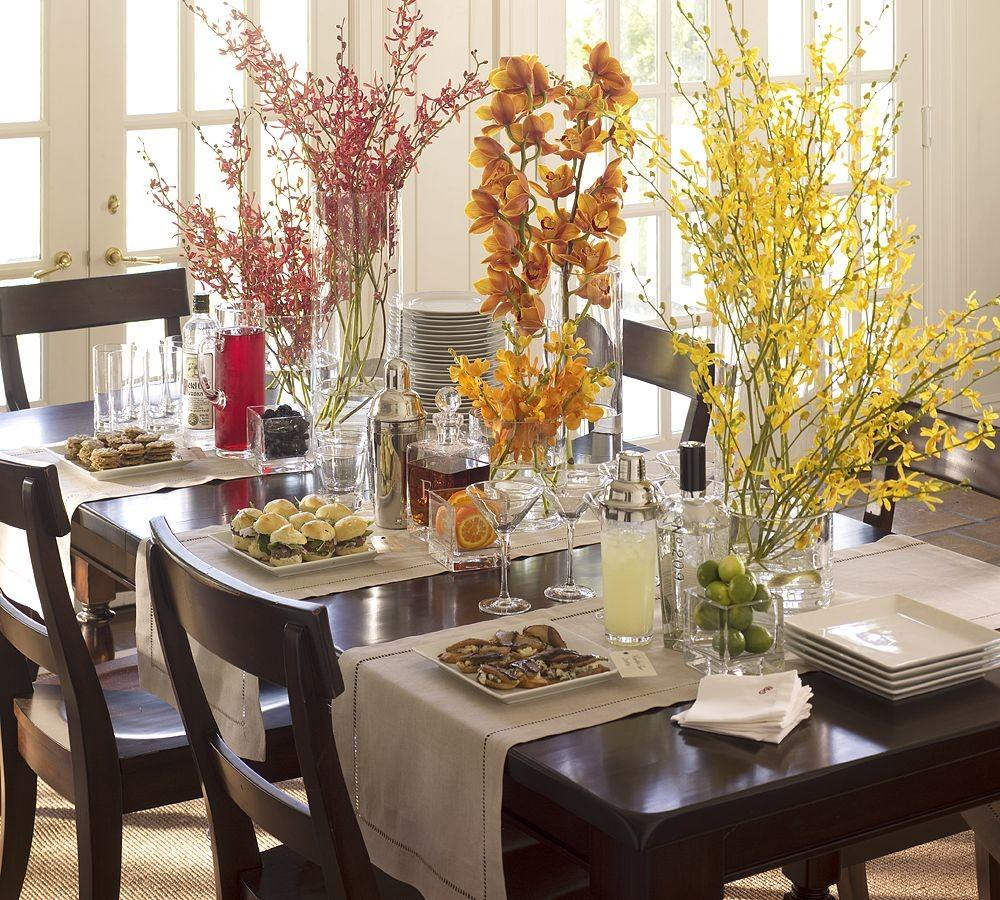 Lynn Morris Interiors Fulfilling Fall Decor