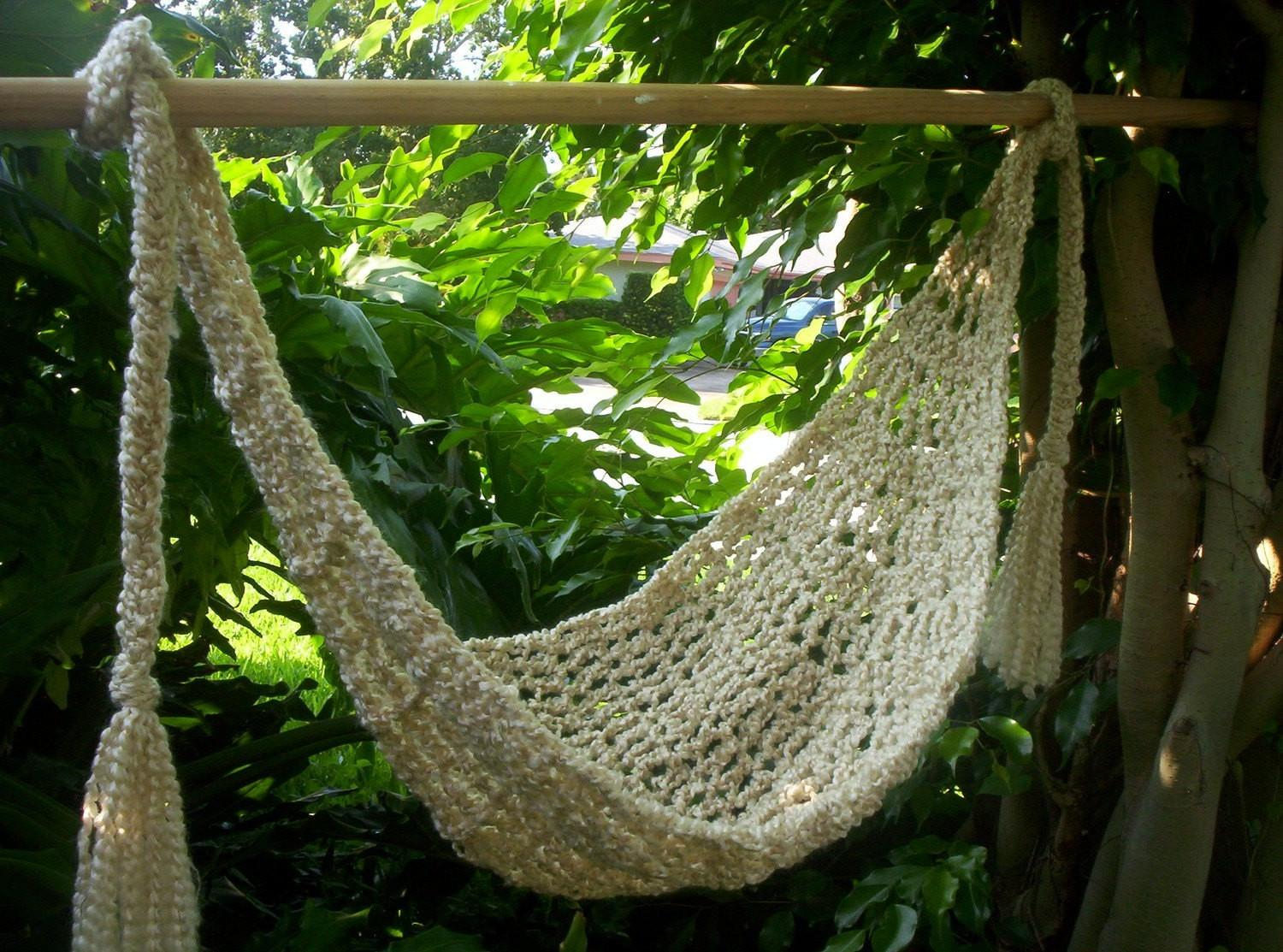 Macram Hammock Patterns Supplies Hub
