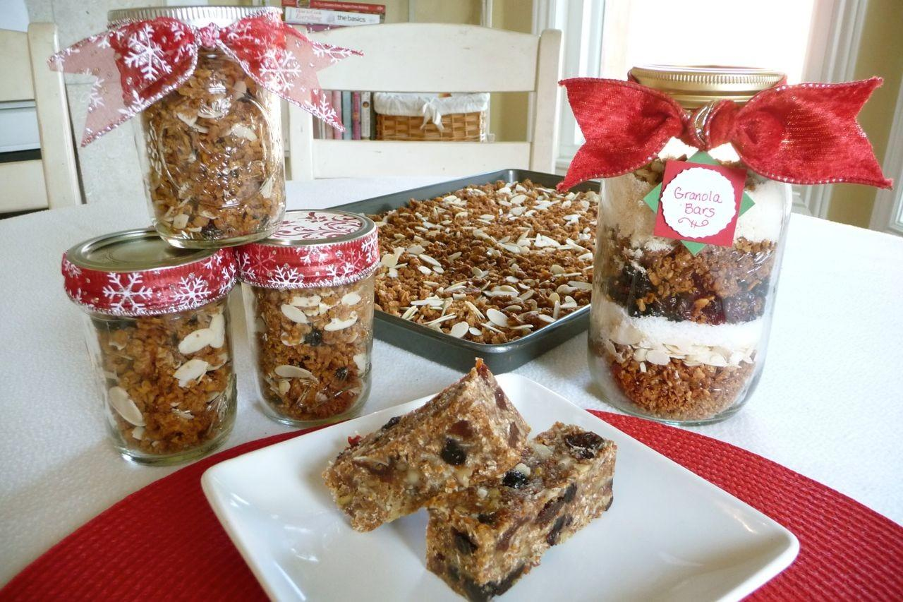 Made Love Granola Gifts Special Guest Post