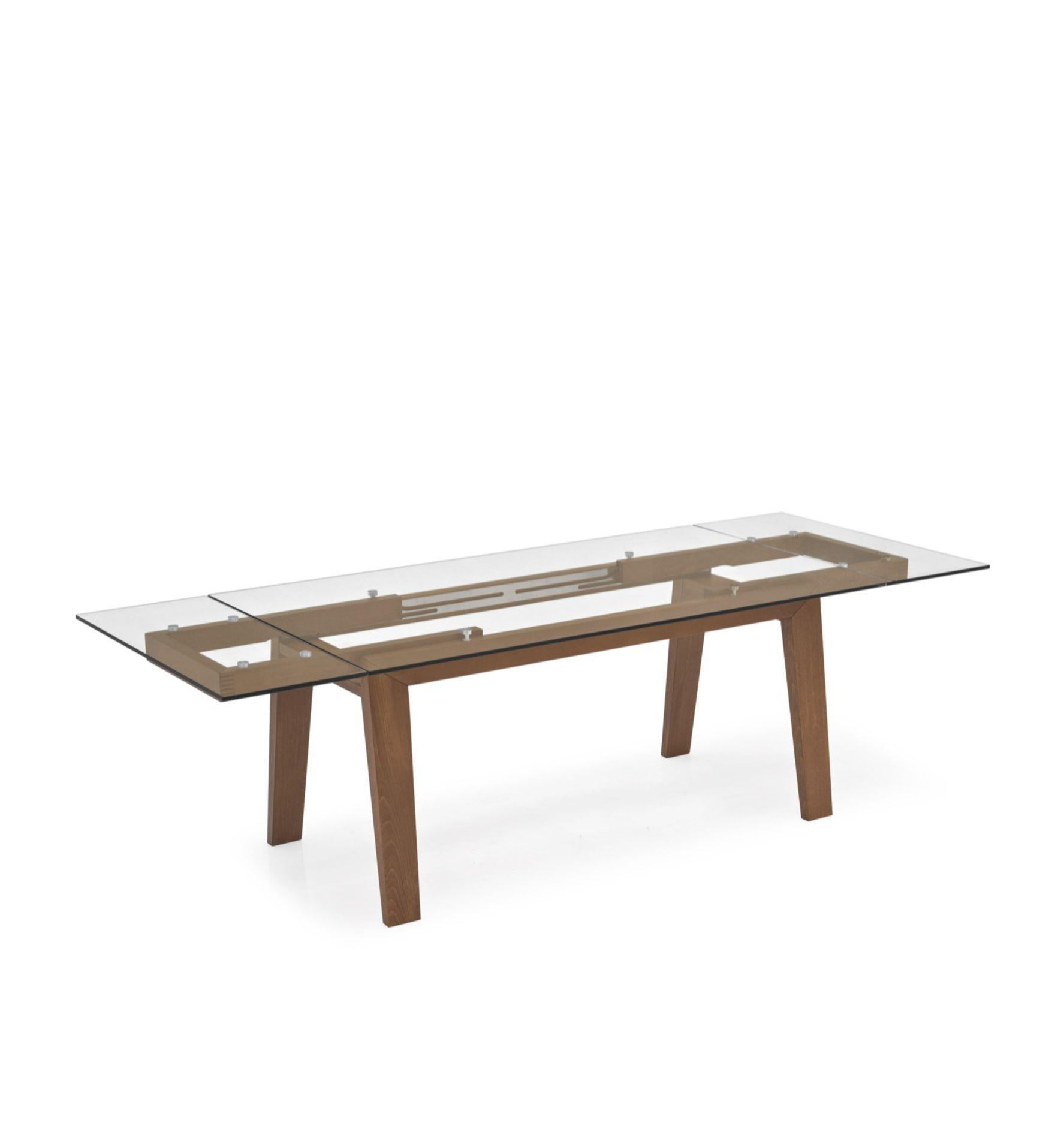 Maestro Extendable Dining Table Calligaris