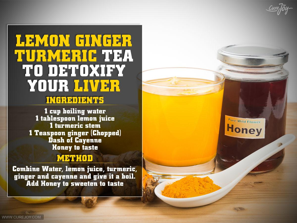 Magical Ginger Drinks Treat Everyday Ailments World