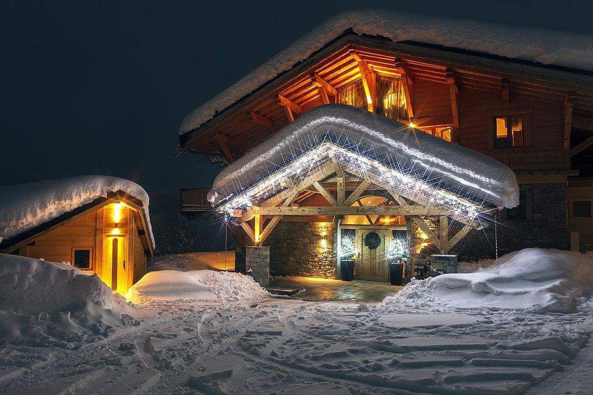 Magical Winter Vacation Unrivalled Extravagance