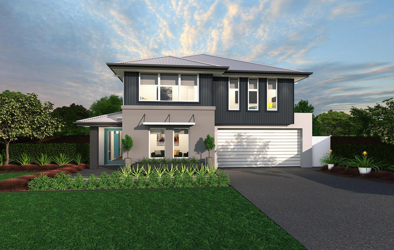 Magnificent New Home Designs Nsw Award Winning House
