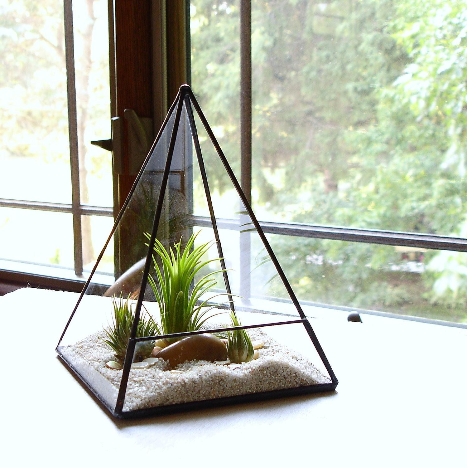 Magnificent Terrarium Spring Decorations Style Motivation