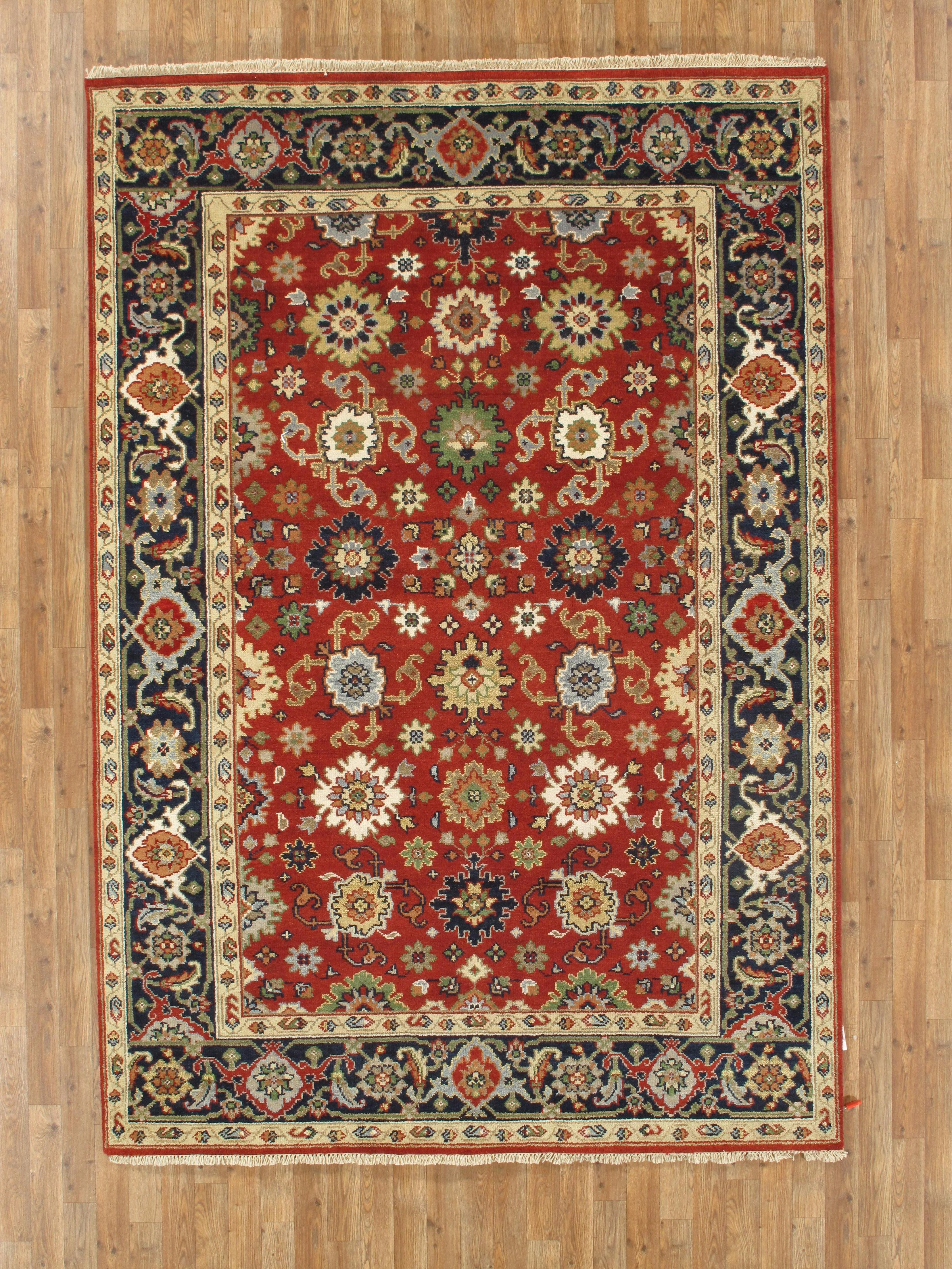 Mahal Persian Rug Nyc Rugs Antique