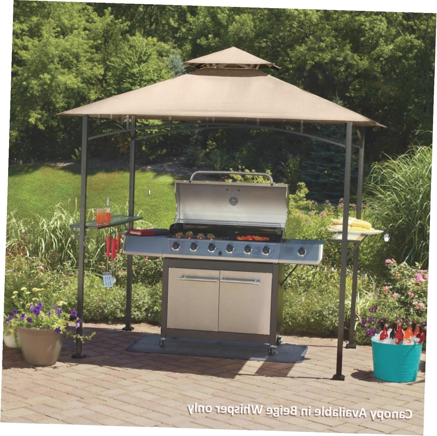 Mainstays Grill Gazebo Ideas