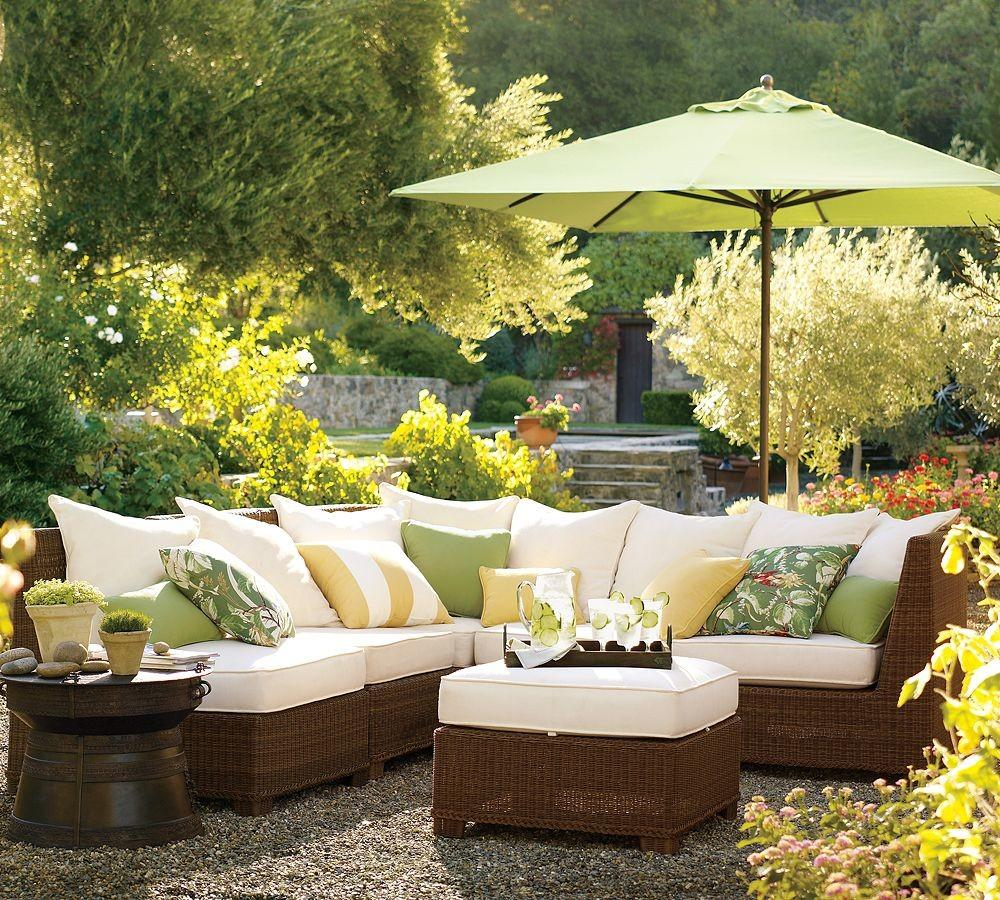 Maintaining Your Outdoor Furniture Living Direct