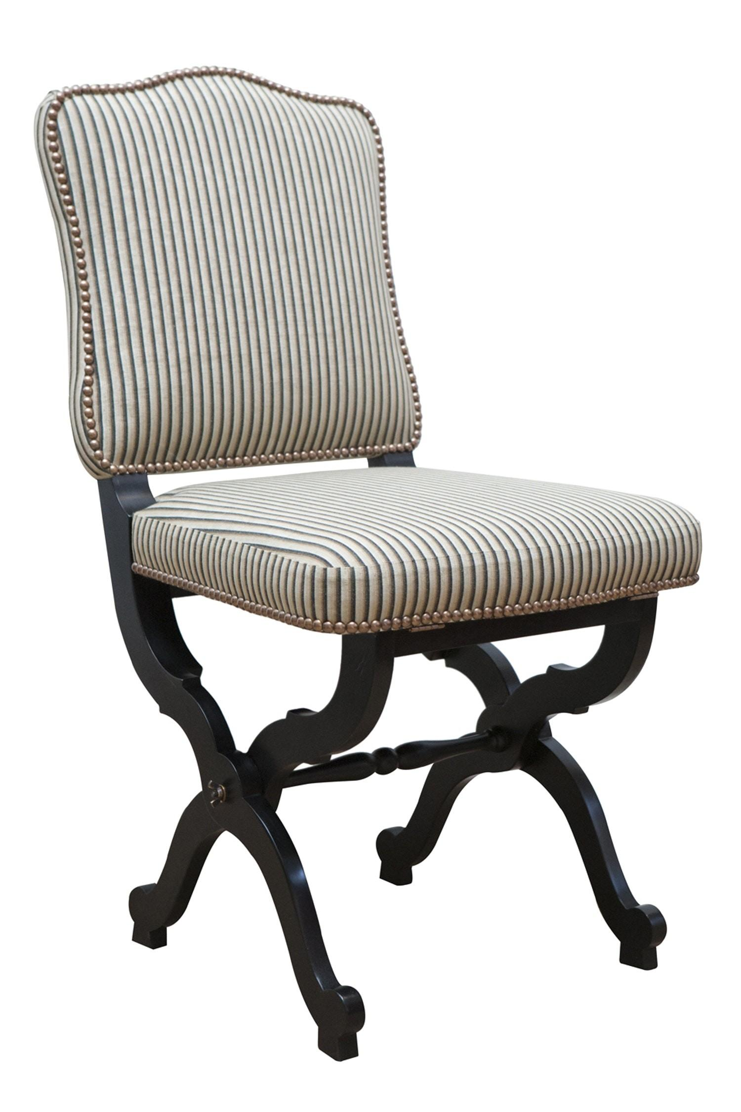 Maison Jansen Folding Chair Traditional Dining Chairs
