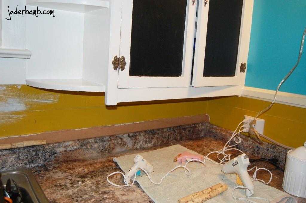 Make Backsplash Your Kitchen