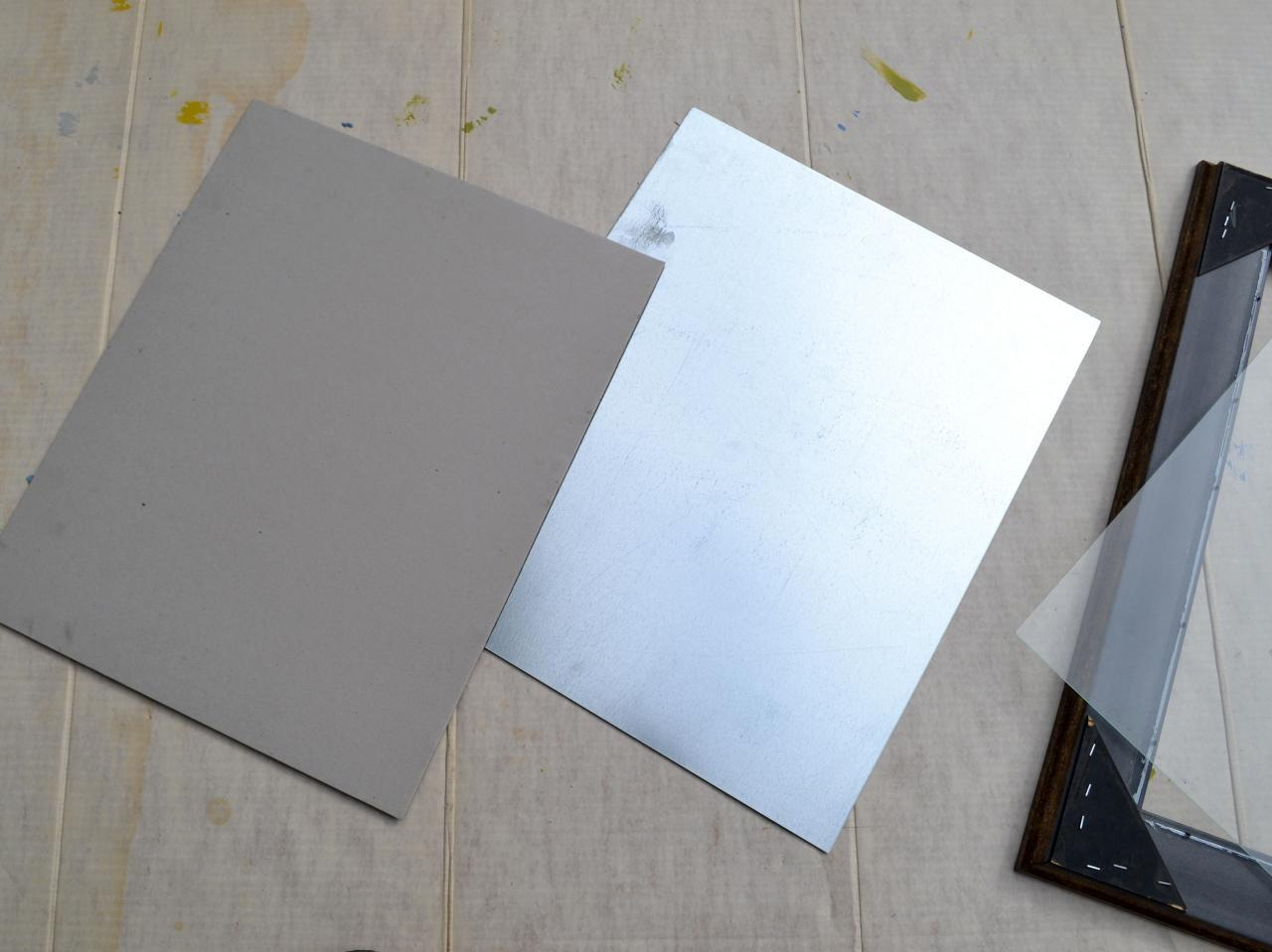 Make Budget Magnetic Memo Board Tos Diy
