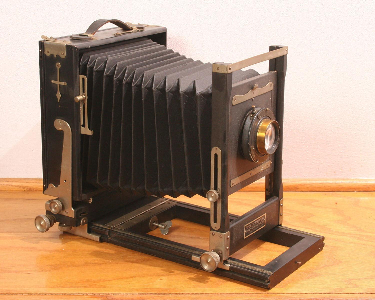 Make Camera Bellows